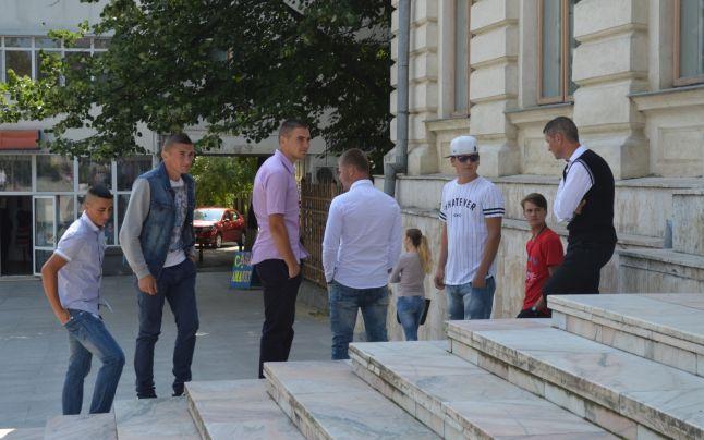 Presedintele CSM a sesizat Inspectia Judiciara in cazul eliberarii celor sapte violatori din Vaslui