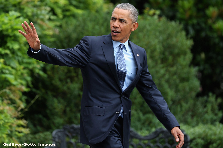 Barack Obama, la show-ul TV al lui Jon Stewart, despre Iran: Sunt antiamericani, antisemiti, finanteaza organizatii teroriste