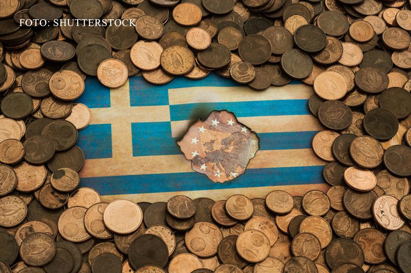 Programul de austeritate impus Atenei, comparat cu economia Romaniei comuniste.