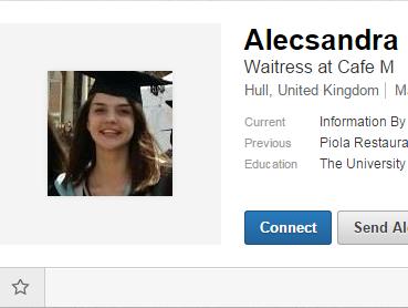 Romanca absolventa la criminologie, refuzata la un hotel din Marea Britanie pe motiv ca ar fi prostituata: