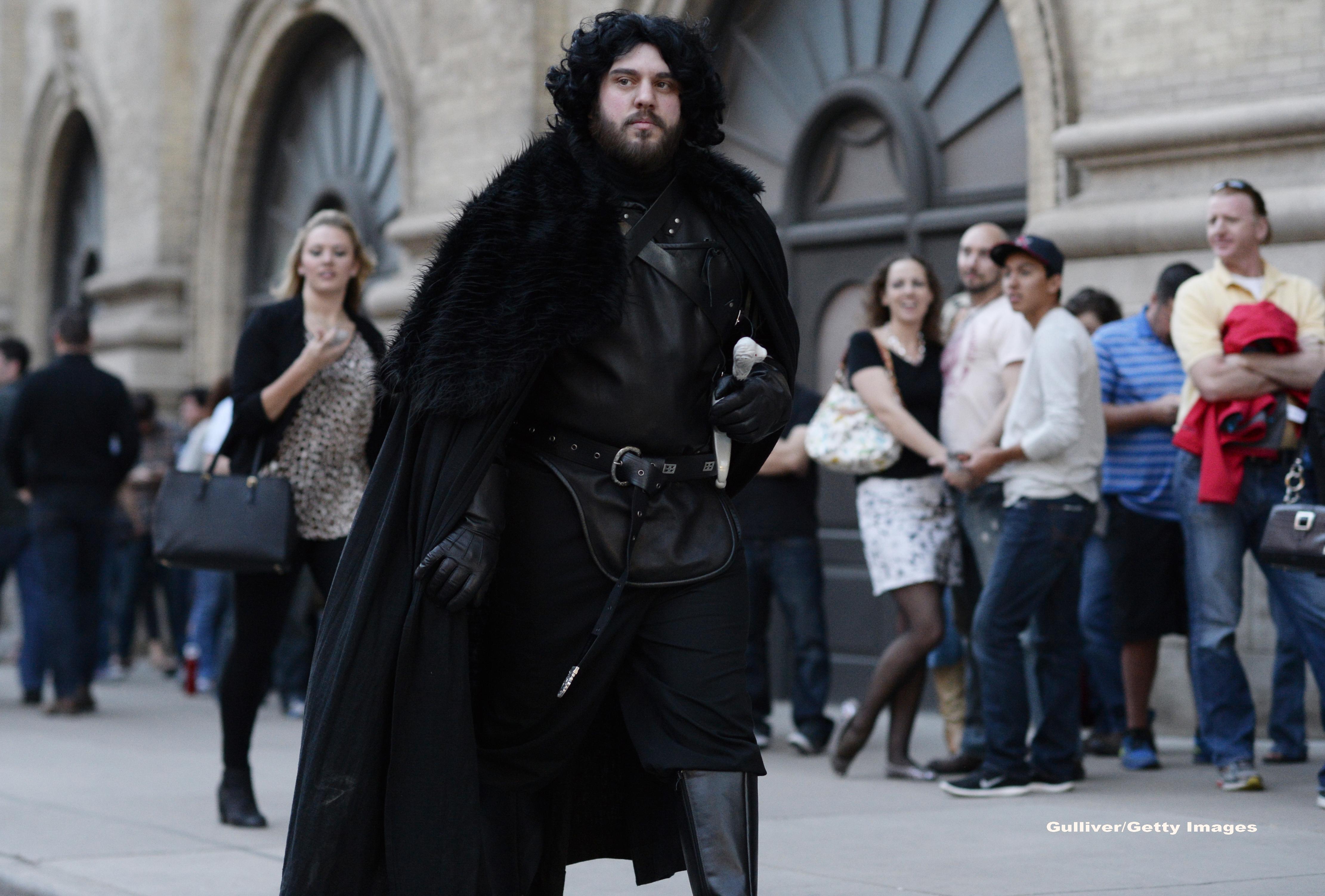 Este Jon Snow in viata? Ce zvonuri au aparut pe internet, dupa ce actorul Kit Harington a fost vazut in Belfast