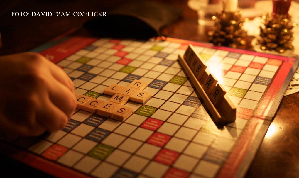 Campionul mondial la Scrabble in franceza nu vorbeste deloc aceasta limba. Care e secretul sau