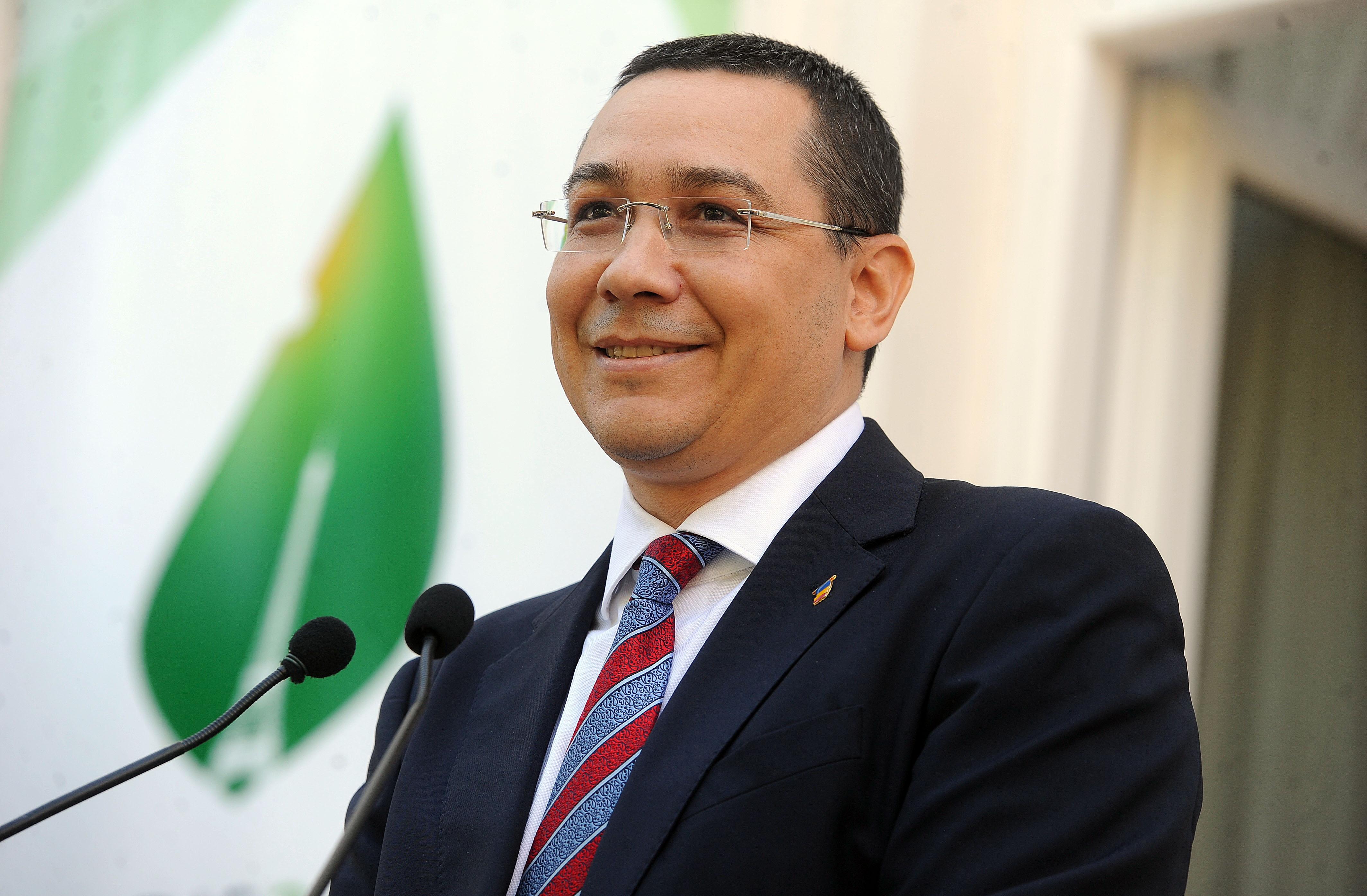 Cand va fi finalizata Legea Salarizarii. Ponta: