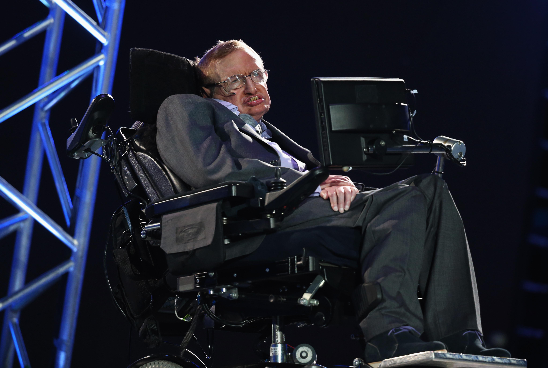 Stephen Hawking, înmormântat pe 31 martie alături de Isaac Newton
