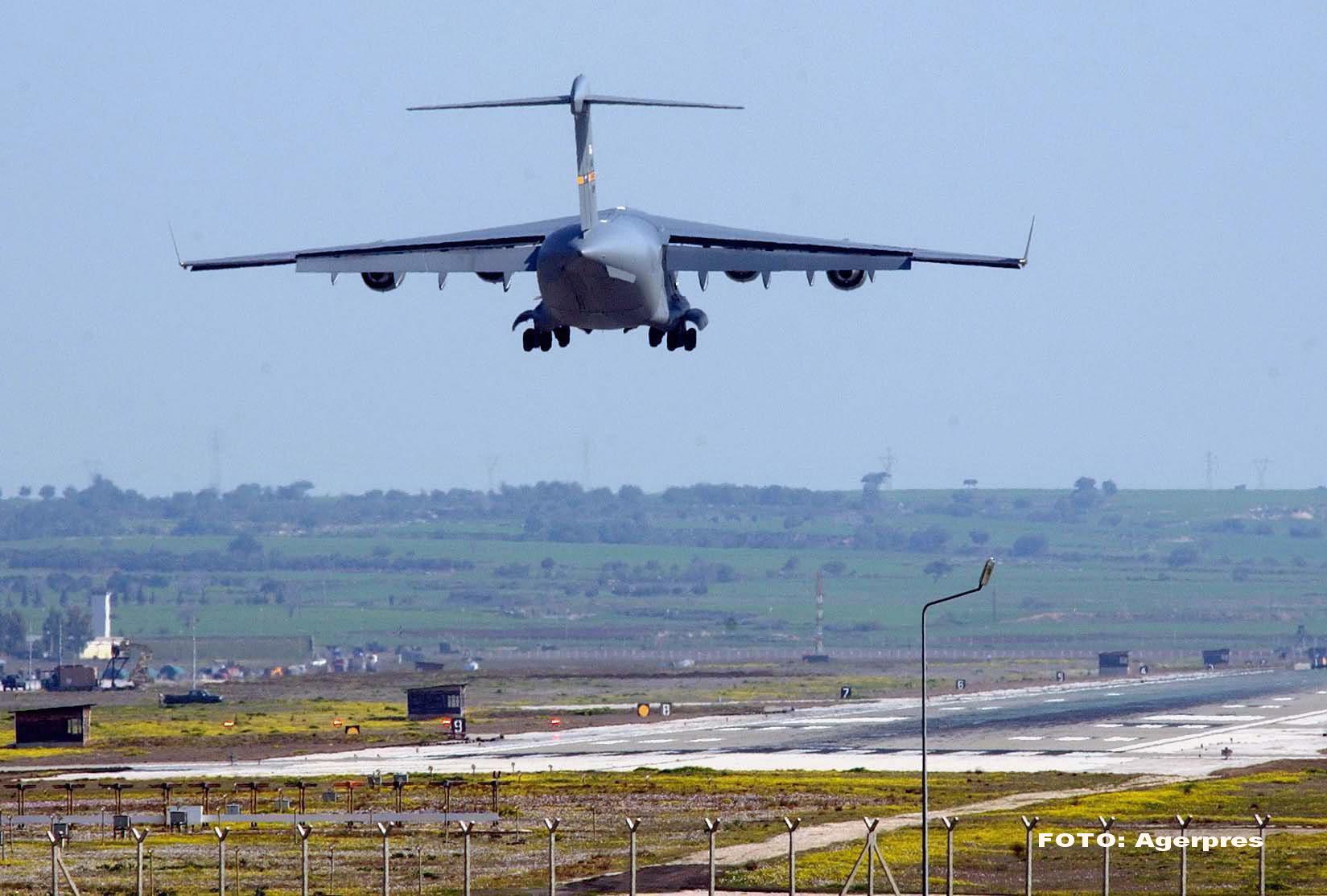 Turcia a declansat cel mai puternic atac asupra kurzilor din Irak. Avioanele F-16 au lovit 6 obiective