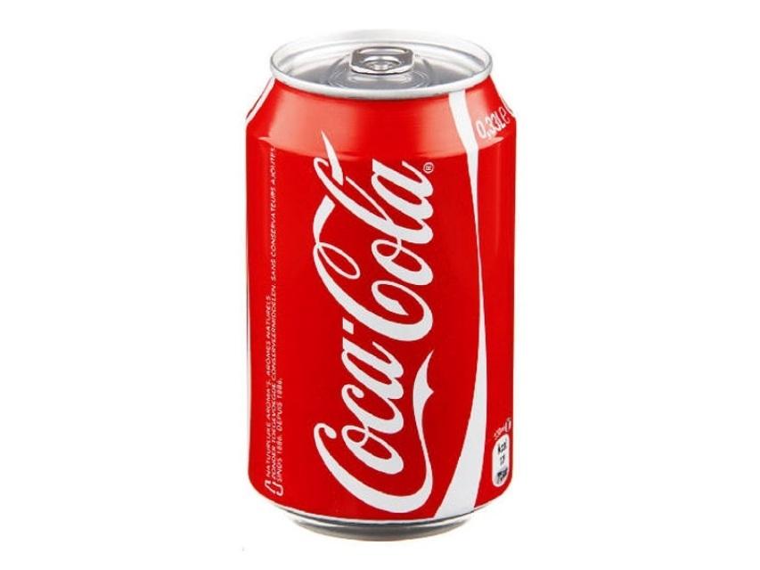 Efectul Coca-Cola. Ce se intampla cu corpul tau in 60 de minute dupa ce ai consumat o doza de 330 ml
