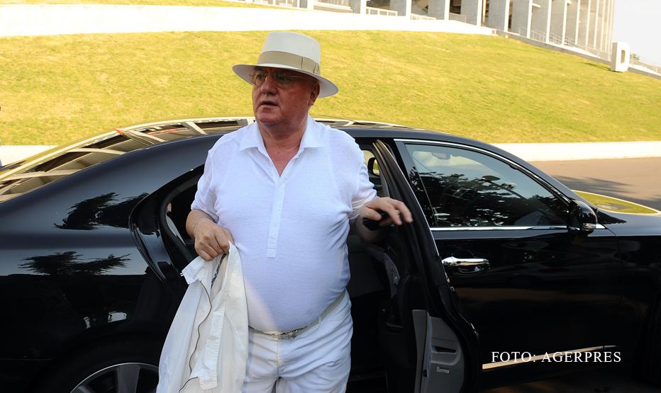Dumitru Dragomir cere ridicarea controlului judiciar. De ce vrea neaparat fostul sef al LPF sa iasa din tara