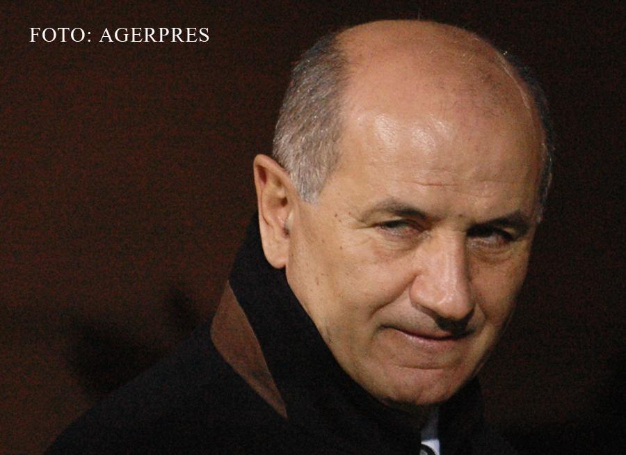 George Copos riscă să se întoarcă după gratii. De ce este acuzat