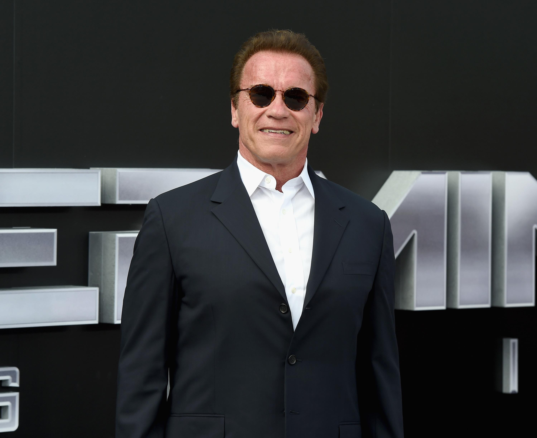 Arnold Schwarzenegger are un mesaj pentru dentistul care a ucis leul din Zimbabwe: ce i-a transmis