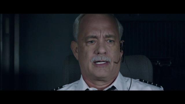 Tom Hanks va intra in rolul pilotului-erou al