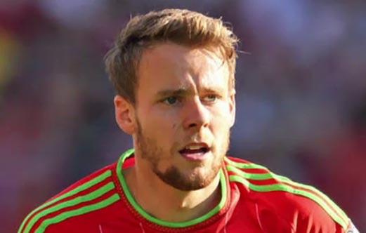 Un fotbalist galez va rata nunta fratelui sau in urma calificarii in semifinale la UEFA EURO 2016. Ce a decis sa faca