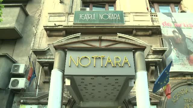 Teatrul Nottara se pune pe picioare cu ajutorul oamenilor din penitenciare. Ce pregatesc artistii pentru revenirea pe scena