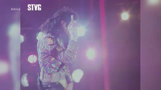 Dupa doua decenii, muzica lui Michael Jackson se intoarce in Romania. De ce a fost mutat concertul din Piata Constitutiei