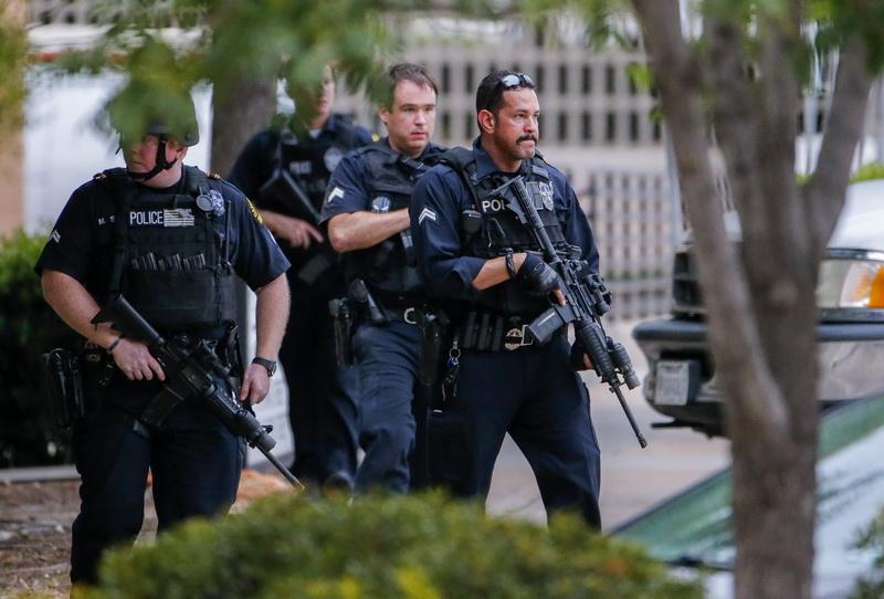 Ministerul de Externe din Bahamas ii avertizeaza pe cetateni cu privire la interactiunile cu politia din SUA: