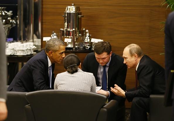 Pact militar intre Rusia si SUA. Planul pentru ISIS si Al-Qaida in Siria, dezvaluit de un document obtinut de Washington Post