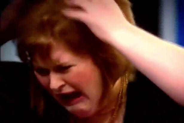 Reactia unei femei in momentul in care afla ca sotul a inselat-o cu propria ei mama. Ce a facut in secundele urmatoare