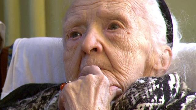 Pictorita Medi Dinu a murit la 107 ani. Povestea unuia din cei mai apreciati artisti plastici ai Romaniei interbelice