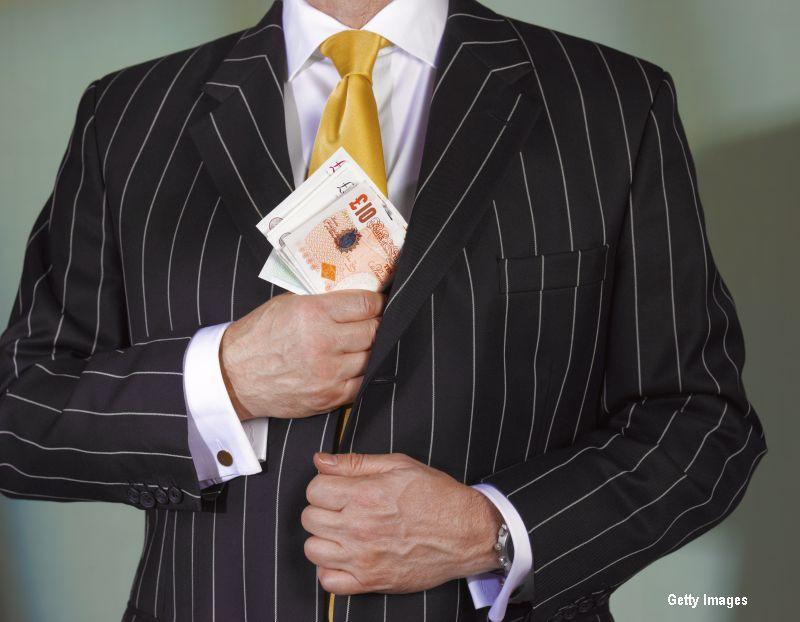A fost respins de cei mai mari afaceristi de la voia finantare si a ajuns mai bogat decat ei. Ideea de milioane a tanarului