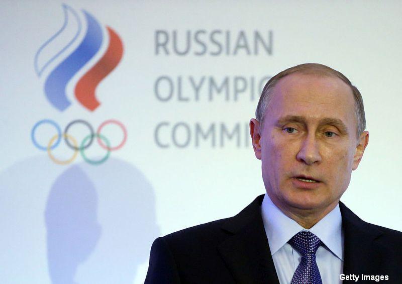 Rusia pierde o medalie olimpica de aur, dupa ce o atleta a fost depistata pozitiv, la opt ani de la JO de la Beijing