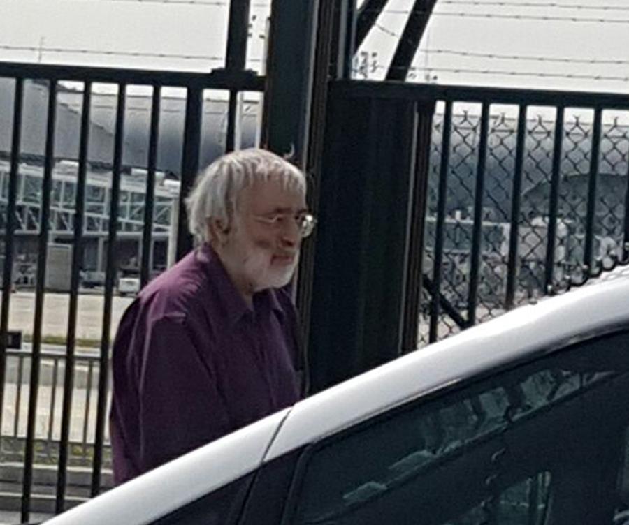 Gregorian Bivolaru, liderul MISA, a fost adus sub escorta in Romania. Filmul unei cautari care a durat 12 ani