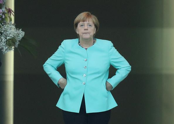 Furtuna in Germania. De ce nu-si permite Angela Merkel sa acorde ajutor financiar pentru Deutsche Bank