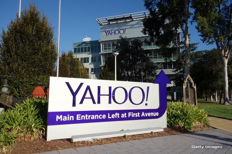 """Posibil atac in severele Yahoo. Datele a 200 de milioane de utilizatori, scoase la vanzare de un hacker pe nume """"Peace"""""""