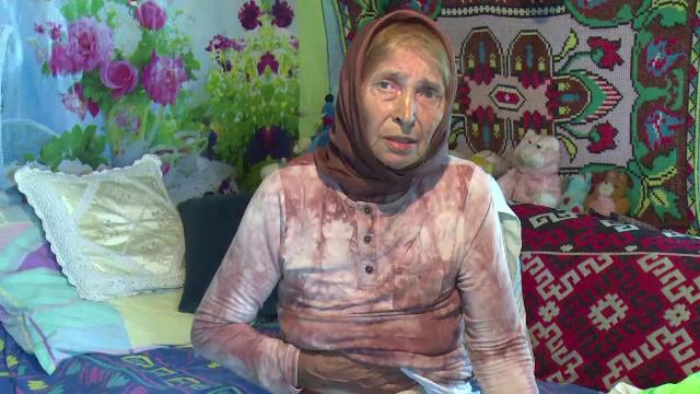 Femeie in varsta de 67 de ani, la un pas sa fie violata de un recidivist.