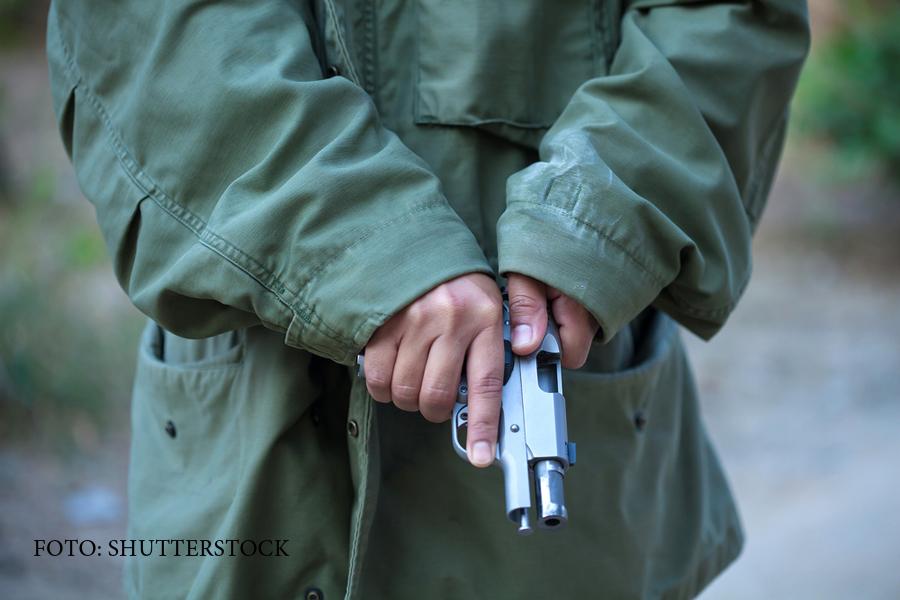 Atac armat intr-un mall din Malmo, Suedia. Cel putin o persoana a fost impuscata, autorul e de negasit