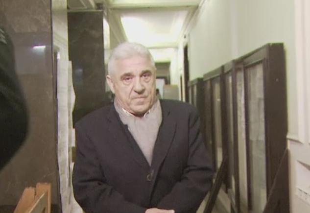 Ioan Becali ramane in penitenciar, au decis judecatorii.