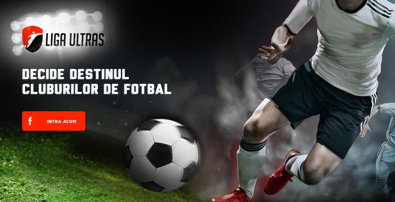 Cum ar fi daca Romania ar castiga cupa mondiala la fotbal? Un joc facut de romani pe Facebook are deja mare succes