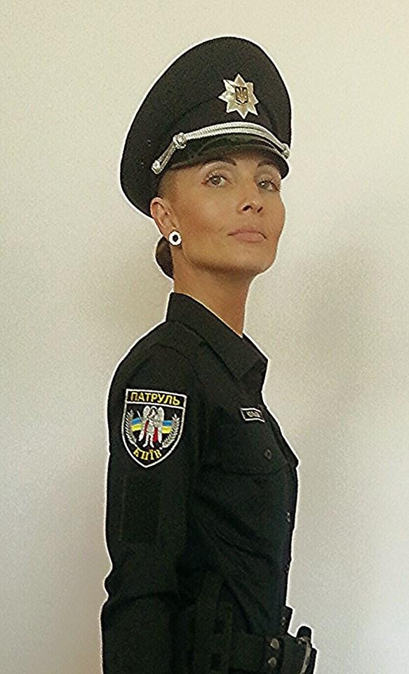 O politista din Ucraina a murit din cauza tuberculozei. De unde a luat femeia boala