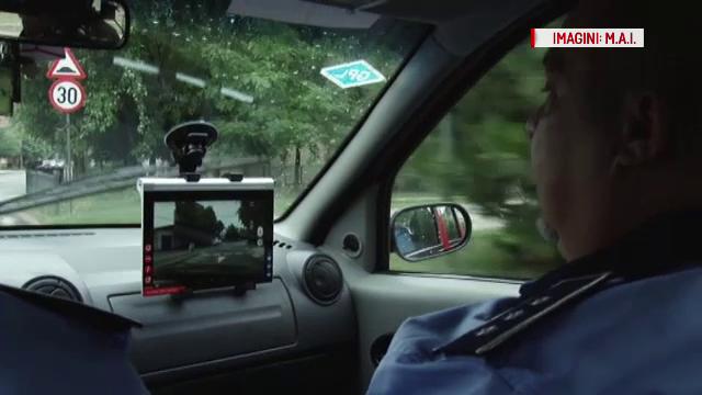 Proba practica la examenul auto este filmata, de luni. Ce date se pastreaza si ce se va intampla in cazul unei contestatii