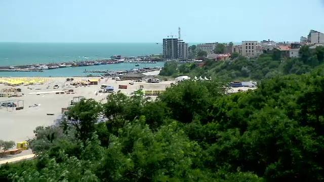 Neversea a dat peste cap preturile la cazare, pe litoral:
