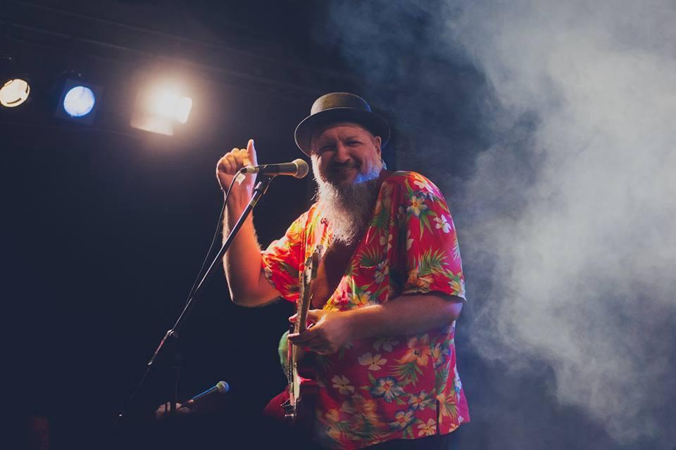Cel mai important festival de blues din Romania, pe 28 si 29 iulie, in Poiana Lupului. AG Weinberger: