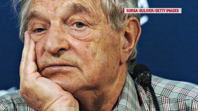 În câteva zile, George Soros va demara o campanie pentru un nou vot în cazul BREXIT