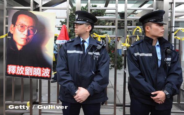 Disidentul numarul 1 al Chinei, laureat al premiului Nobel, isi traieste ultimele clipe de viata. Povestea lui Liu Xiaobo