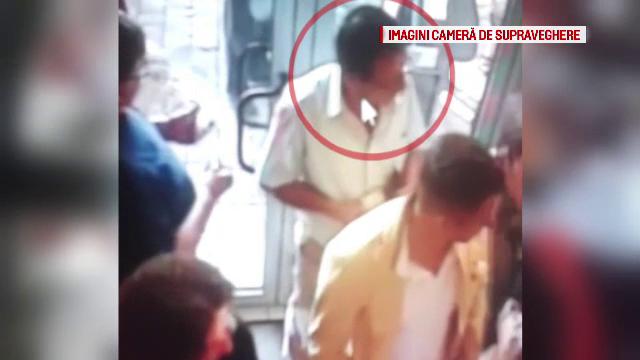 Barbat din Arad, cautat de politie pentru inselaciune. Autoritatile ii roaga pe cei care il recunosc sa sune urgent la 112