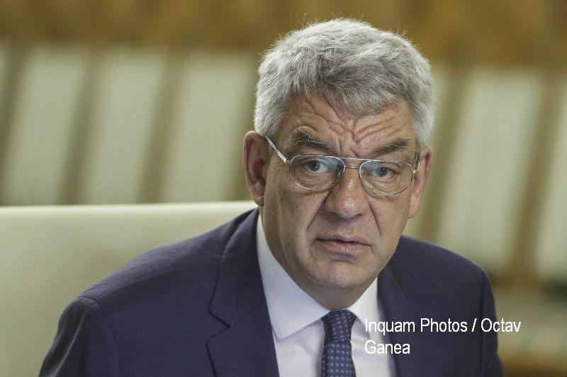 Guvernul Tudose amana introducerea taxei de solidaritate. Calculele facute de Ministerul Finantelor nu au fost incurajatoare