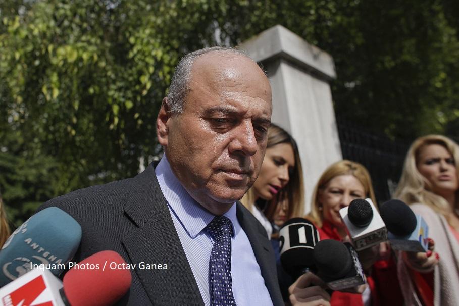 Magistratii i-au contopit condamnarile definitive fostului primar din Piatra Neamt, Gheorghe Stefan. Ce pedeapsa a rezultat