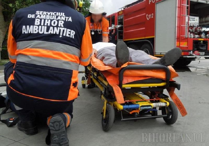 Un sofer de autobuz a fost gasit mort, dezbracat, in bratele unei prostituate. De ce femeia nu a putut pleca din masina