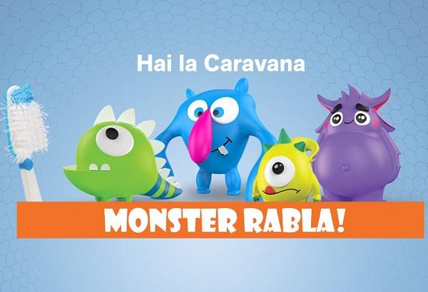 (P) Caravana