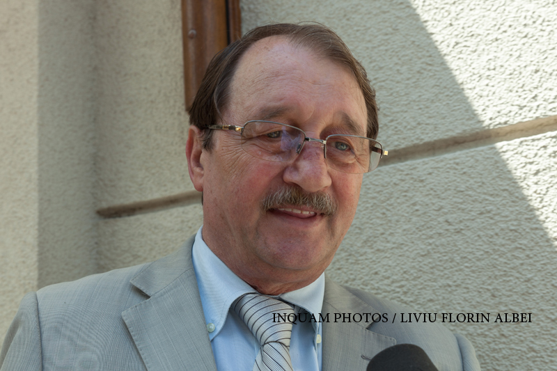 Mircea Basescu poate fi eliberat conditionat. A executat un an de inchisoare din pedeapsa de 4 ani primita