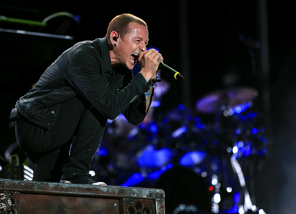 Trupa Linkin Park a transmis primul mesaj public dupa sinuciderea lui Chester Bennington.