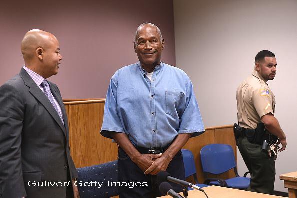 O.J. Simpson va fi eliberat conditionat in luna octombrie. Cati ani a petrecut in inchisoare fostul star american
