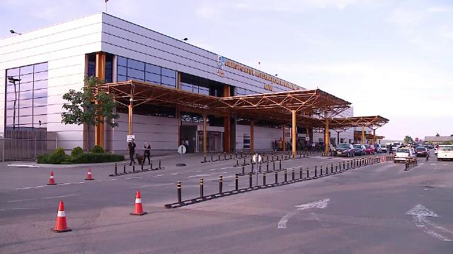 Un zbor din Cluj Napoca spre Zanzibar a fost amânat după ce a înghețat apa din toaleta avionului