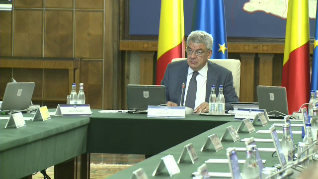 Tudose l-a criticat pe ministrul Transporturilor: In fiecare saptamana mai expropriati doua cotete pe A3. Cand terminati?