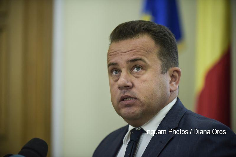 Liviu Pop: Dacă vom guverna încă șase ani, învățământul poate fi de 10