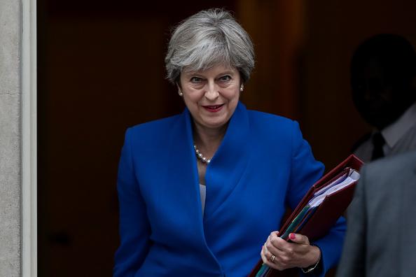 Jean-Claude Juncker şi Theresa May NU au ajuns la un acord în negocierile privind Brexit