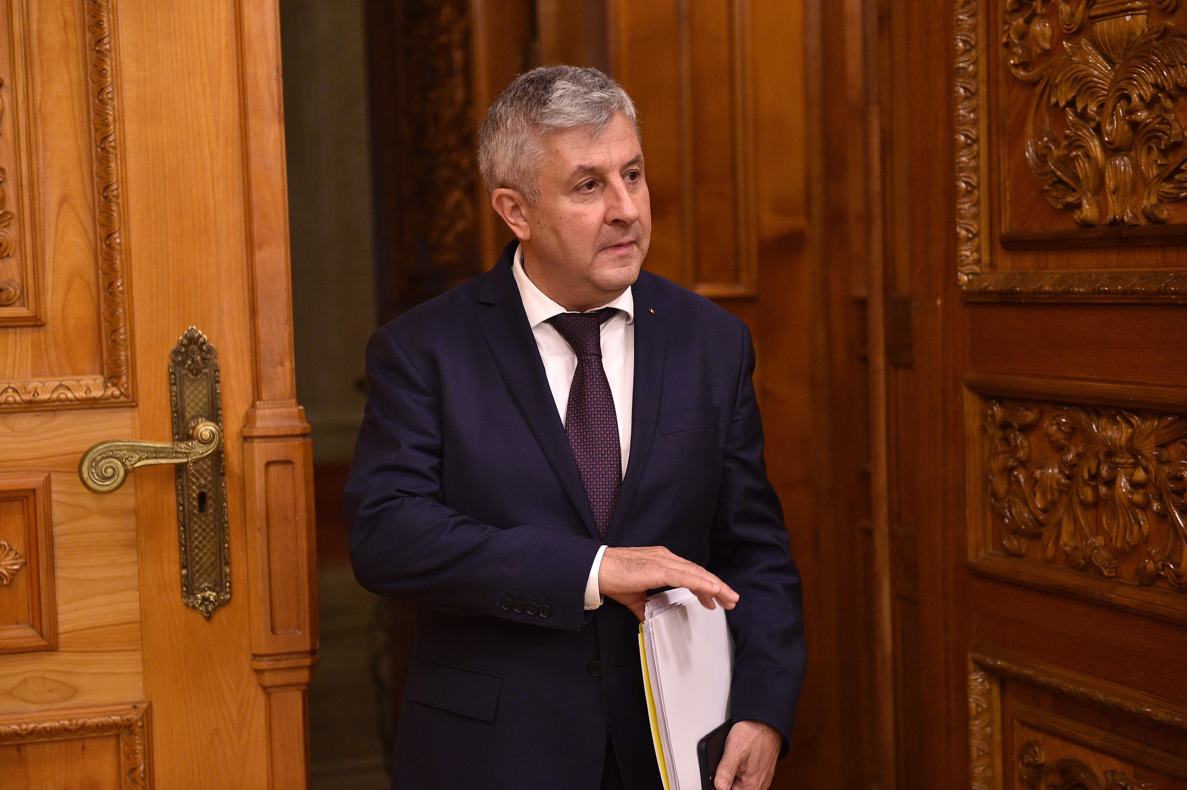 Scandalul Iordache. USR sesizează CCR și cere invalidarea numirilor în Consiliul Legislativ