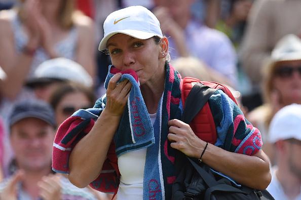 Simona Halep - Caroline Garcia 7-5, 6-1. Halep a ajuns în semifinale la Montreal